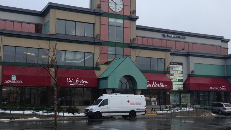 Churchill Square store displaced by March flooding set to return in November