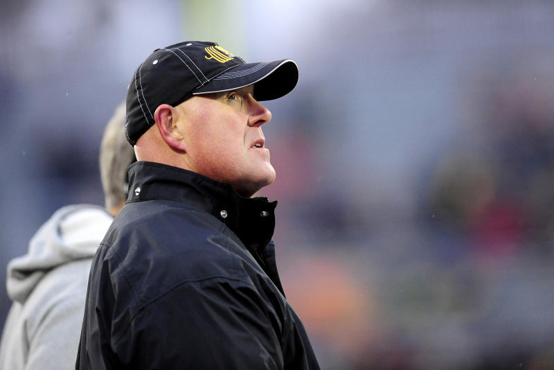 Coach with University of Iowa football team placed on leave over 'racial disparities'