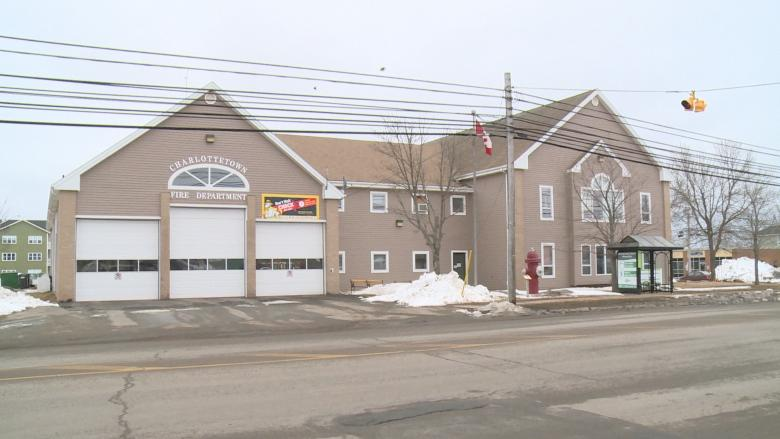 Charlottetown fire chief pleased department review included in budget