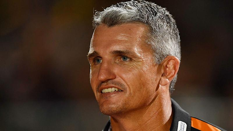 Is Ivan Cleary headed back to the Panthers. Pic: Getty