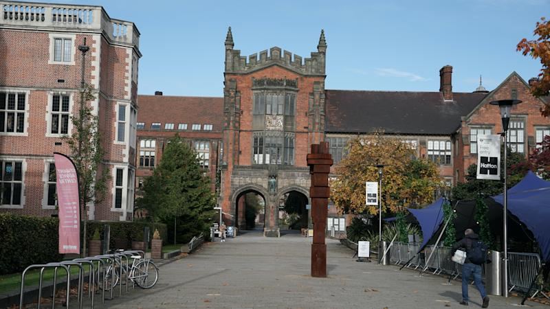 More than 1,800 university students in North East tested positive in past week