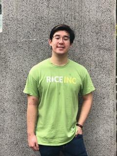 Jonathan Ong from Malaysia, an honouree of 50 Next, a list of young people shaping the future of gastronomy. (Photo: 50 Next)