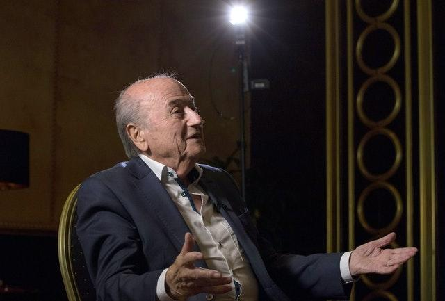 Former FIFA president Sepp Blatter is the subject of a criminal investigation by Swiss authorities, in which FIFA has victim status