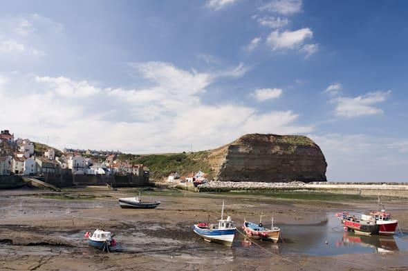 British beaches to fail cleanliness test