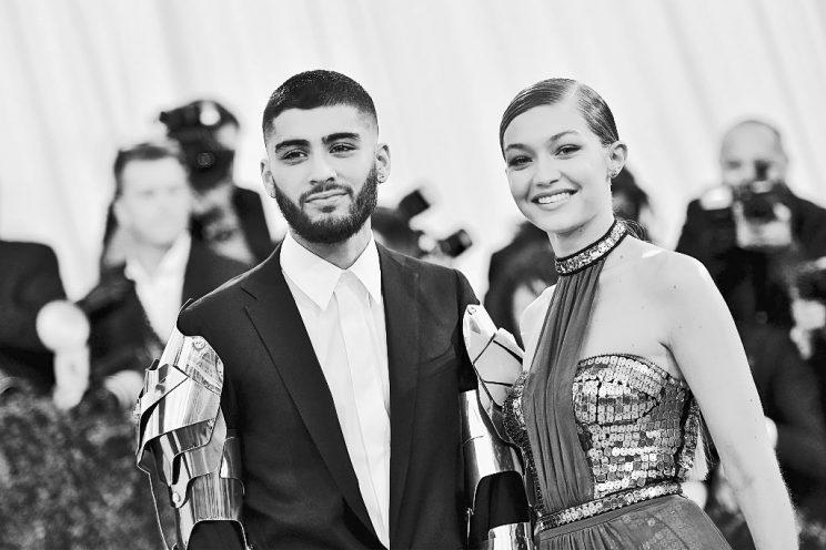 Gigi Hadid getting married to Zayn Malik?