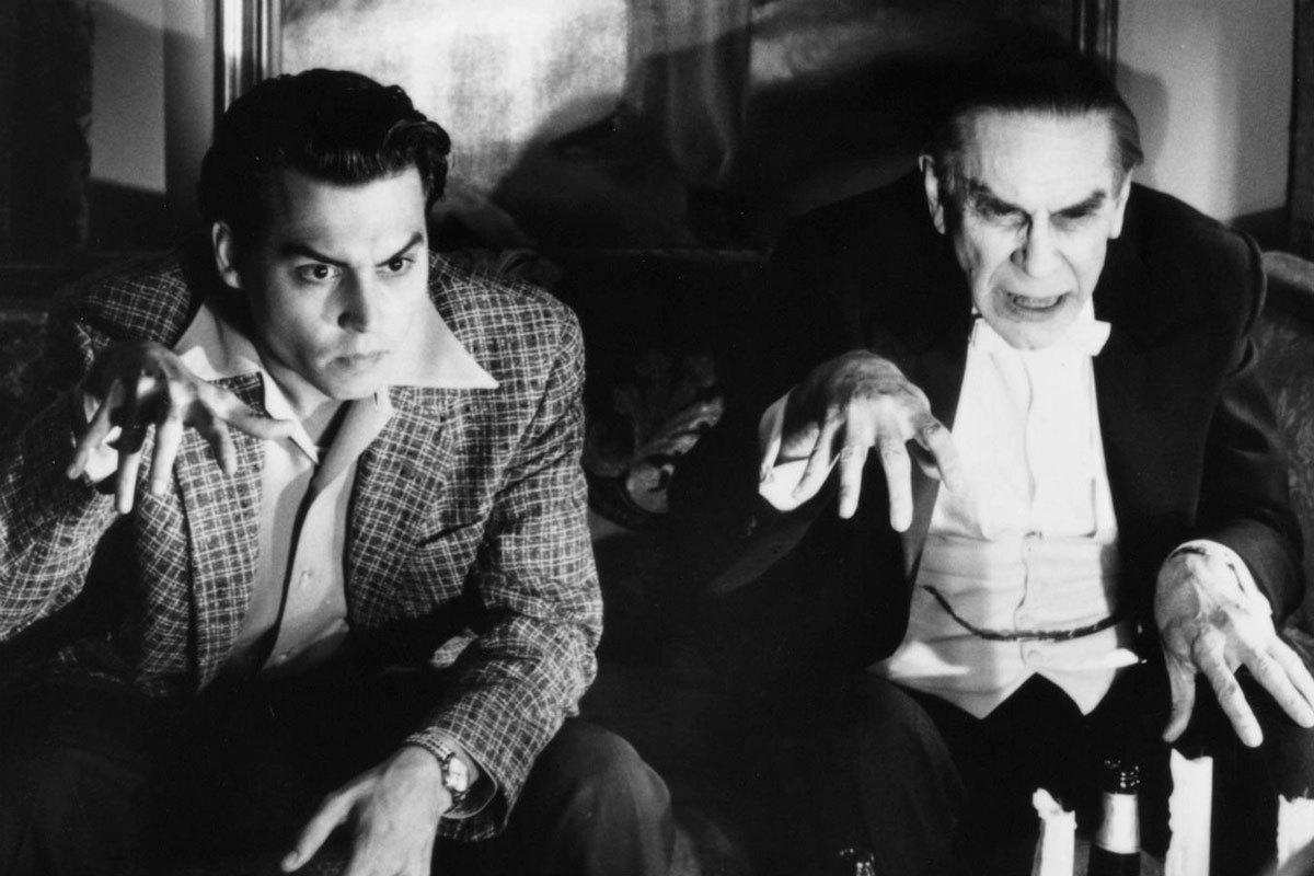<p>Burton's paean to cult, b-movie filmmaker Ed Wood was a big ask of his audience. Clearly as many people cared about Ed Wood in 1994 as they did in 1952 (i.e. not many). The star-studded movie (Depp, Sarah Jessica Parker, Patricia Arquette, Bill Murray) brought in a disastrous £4.5 million, having cost £13 million. Though critics loved it.</p>