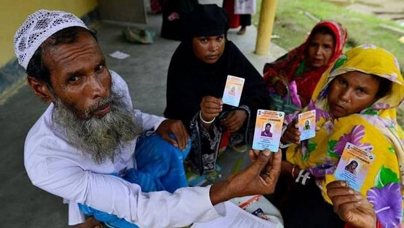 NRI Body Seeks Indian Citizenship for Hindu Immigrants from Bangladesh Left Out of NRC