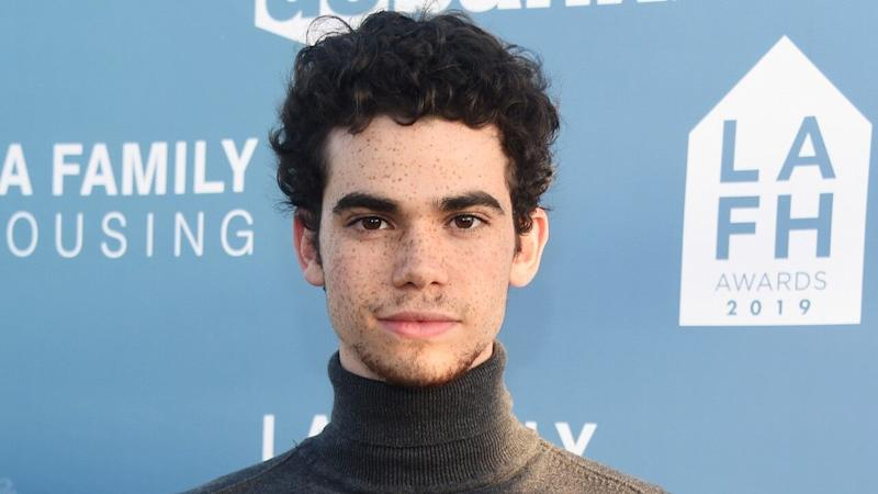 Cameron Boyce's Parents Recall Their 'Beautiful Family Night' With Son Hours Before His Death