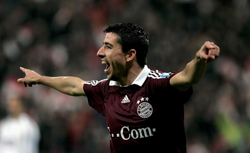 Roy Makaay scored the fastest goal in Champions League history