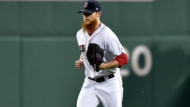 Craig Kimbrel agreed to a deal with the Chicago Cubs on Wednesday, but the ex-Red Sox closer nearly ended up back in the American League East.