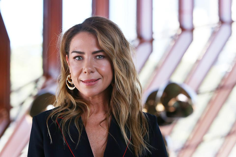 former home and away star Kate Ritchie
