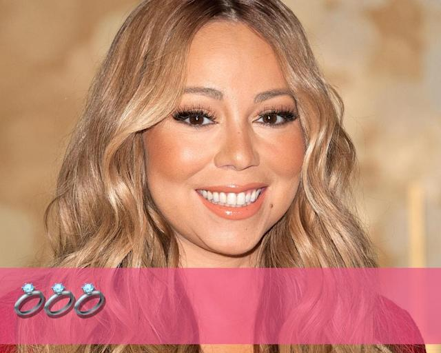 "<p><strong>Engagements:</strong> 3<br><strong>Marriages:</strong> 2<br><strong>Current status:</strong> Reportedly <a href=""http://people.com/music/mariah-carey-and-bryan-tanaka-relationship-timeline/"" rel=""nofollow noopener"" target=""_blank"" data-ylk=""slk:dating ex Bryan Tanaka"" class=""link rapid-noclick-resp"">dating ex Bryan Tanaka</a> again<span>.</span><br> (Photo: Getty Images) </p>"