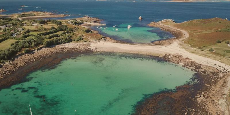 Photo credit: Visit Isles of Scilly