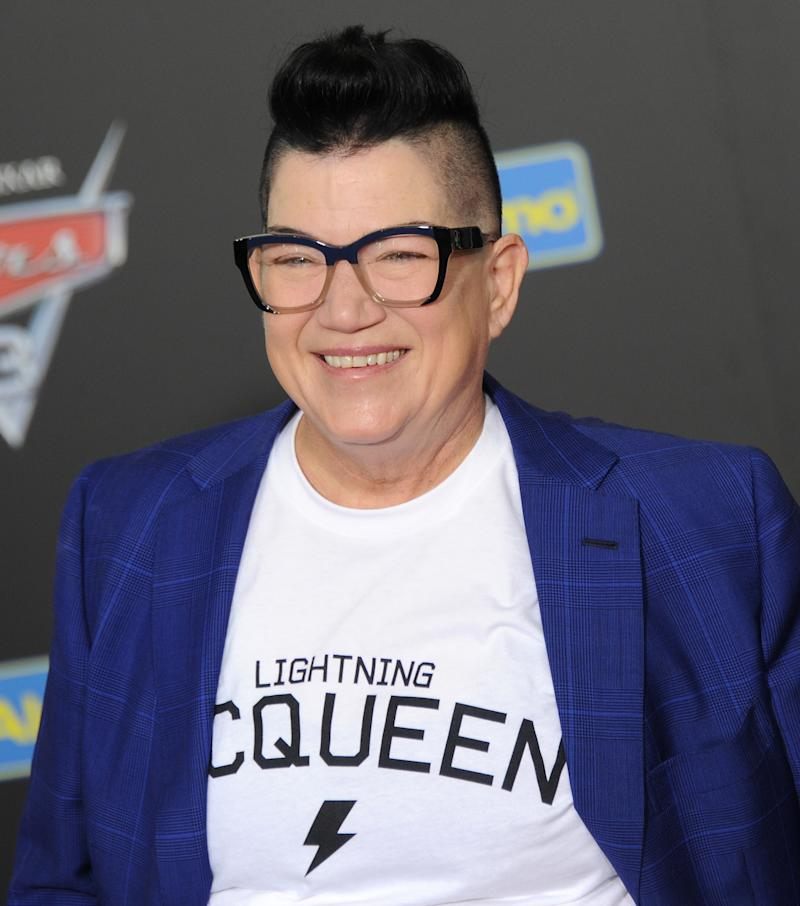 Lea DeLaria Says She Couldn't Afford to Go to the Doctor Before Landing Her 'OITNB' Role