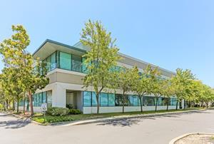 Office acquisition and renovation loan in Oakland/East Bay MSA