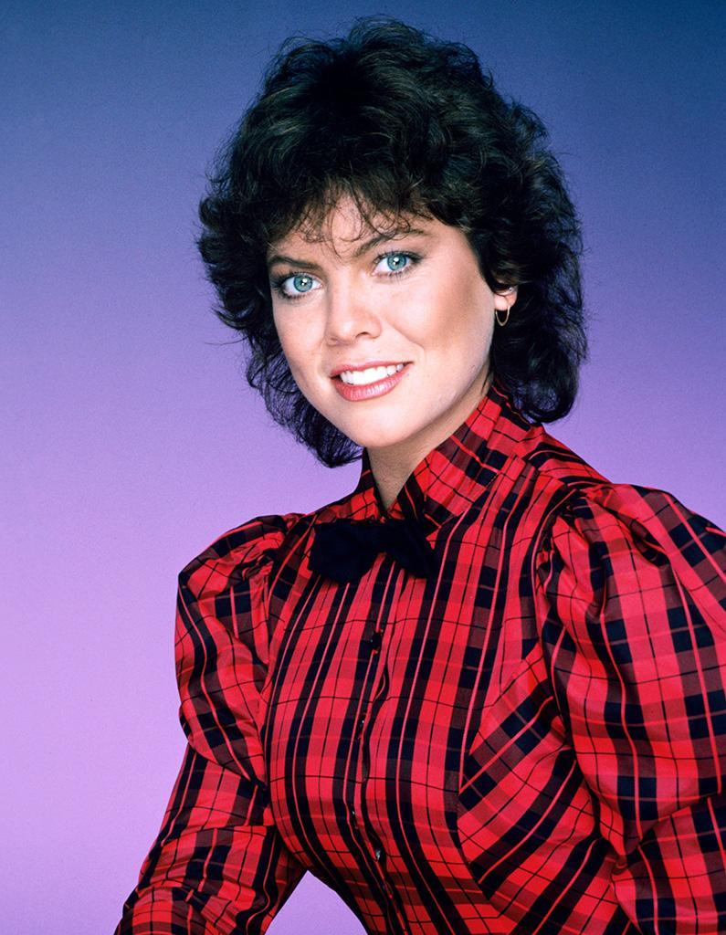 """Former """"Joanie Loves Chachi"""" star Erin Moran died on April 22. (Photo: Paramount Television/Everett Collection)"""