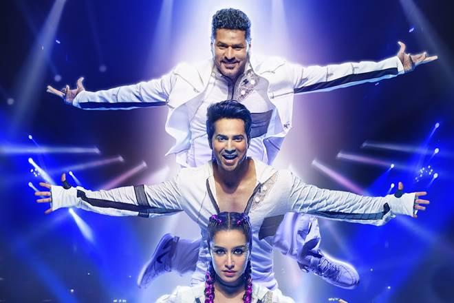 Street Dancer 3D review, street dancer 3D reviews, taran adarsh twitter, strret dancer box office, sumit kadel, varun dhawan, remo d'souza, prabhu deva, shraddha kapoor, street dancer 3D box office predictions, bollywood movies of 2020, Indian movies of 2020