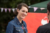 """<p>While <strong>Fleabag</strong> isn't a teenage comedy, it's similar to <strong>Sex Education </strong>in its humor and wit. <strong>Fleabag</strong> is extremely raunchy, but in a way that's so well executed by the actors and so incredibly hilarious. Oh, and if you love British settings - <strong>Fleabag</strong> takes place in London!</p> <p><a href=""""http://www.amazon.com/Fleabag-Season-1/dp/B01J4SSP6E"""" class=""""link rapid-noclick-resp"""" rel=""""nofollow noopener"""" target=""""_blank"""" data-ylk=""""slk:Watch Fleabag on Amazon"""">Watch <strong>Fleabag</strong> on Amazon</a>.</p>"""