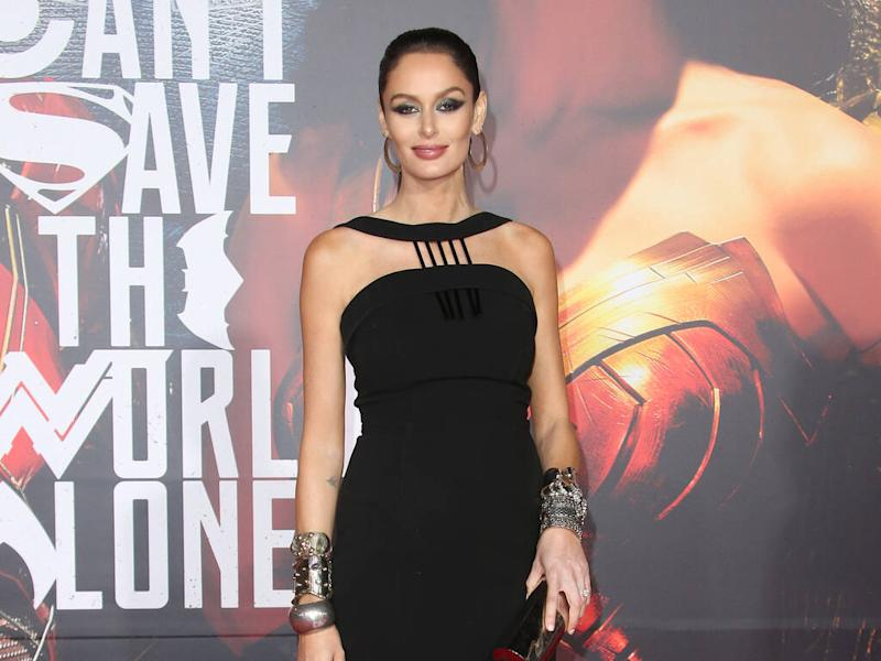 Nicole Trunfio suffering health issues during 'incredibly difficult' third pregnancy