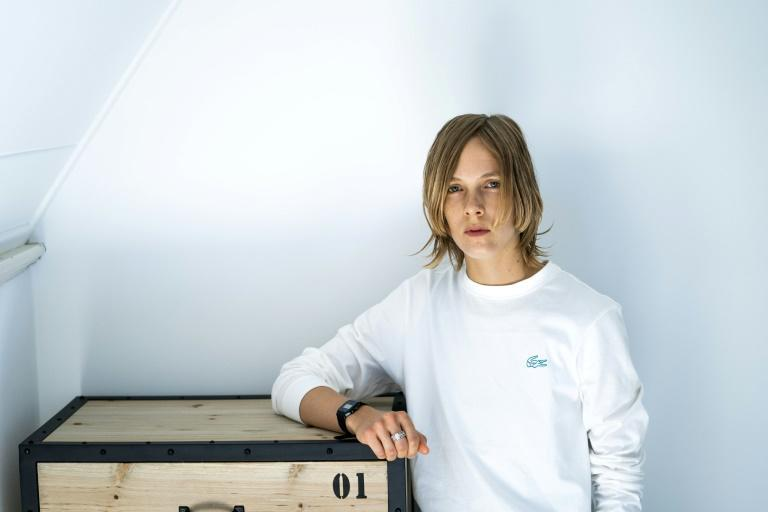 Marieke Lucas Rijneveld became the youngest winner of the International Booker Prize last year