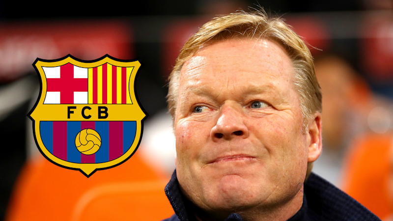 'Koeman wants beautiful football, but also to win' – Barcelona boss backed to succeed by Makaay