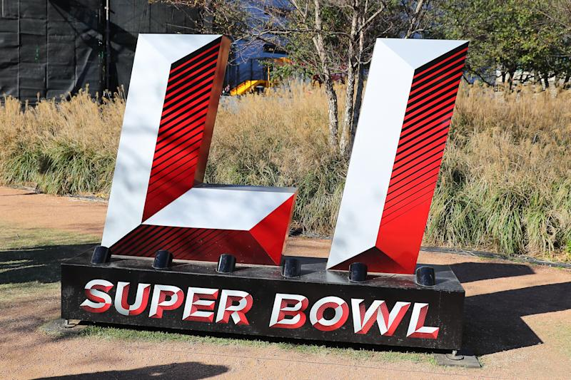 Super Bowl Ticket Prices Now Tanking After Last Week's High