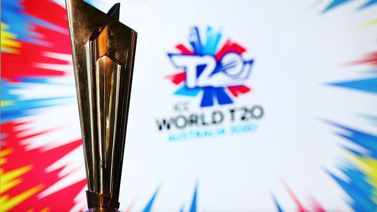 DRS to make debut in 2021 men's T20 World Cup