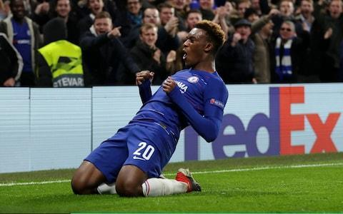 Injuries may have played their part in his thinking, but England manager Gareth Southgate has underlined his commitment to the young talent at his disposal by calling up Chelsea's 18-year-old Callum Hudson-Odoi to his squad to face the Czech Republic and Montenegro.