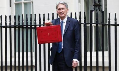 Chancellor Phillip Hammond set to hold back on Budget giveaways