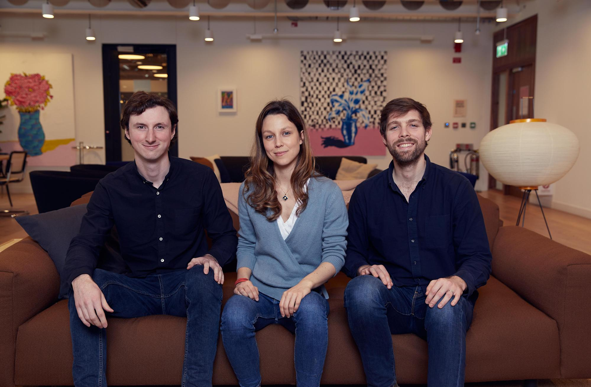 Sano Genetics, a startup helping with Long COVID research, raises £2.5M in seed funding