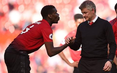 <span>Will Ole Gunnar Solskjaer want to put up with a disgruntled Paul Pogba?</span> <span>Credit: afp </span>