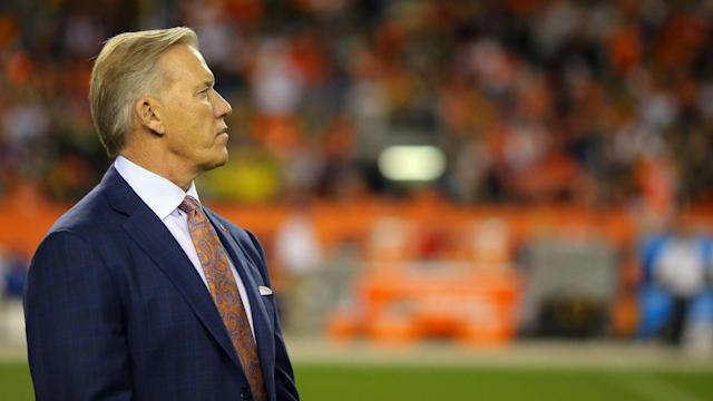 John Elway is supposed to have all the answers at QB — it's part of the reason he was hired as Broncos general manager. This offseason could be his last chance to prove he can get the position right in Denver.
