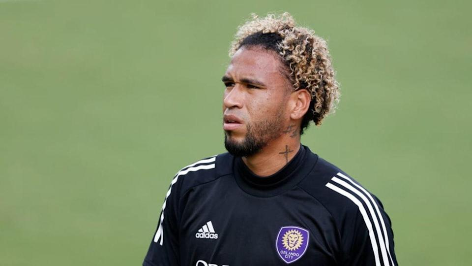 Pedro Gallese, Orlando City | Michael Reaves/Getty Images