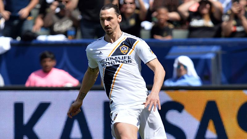 'MLS just became MLZ!' - Raiola hails Zlatan impact in decisive debut