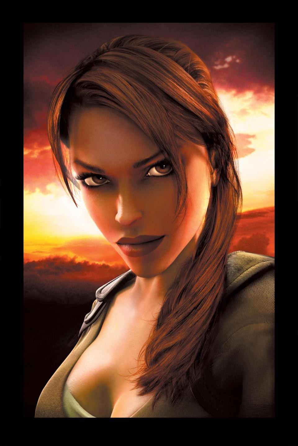 <p>Produced by a new studio (Crystal Dynamics taking over for game originator Core Design), 'Legend' reboots the franchise, ignoring much of the past history of Lara Croft (now voiced by actress Keeley Hawes). Here, Lara gets caught up in a plot that involves the knights of Camelot. It reinvigorates the franchise, scoring the best reviews and sales in years. (Photo: Square Enix) </p>