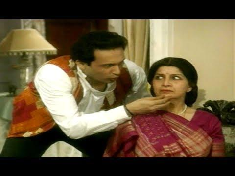 <p>Hands down – the coolest dadi ever. Even the award for the chilled out sasu maa goes to Sarla Diwan. She had a life of her own – and that didn't involve intoxicating her son's mind for her daughter-in-law, or harassing the poor <em>bahurani</em> over 'how many spoons of salt did you add to the sambhar'. She wasn't the 306 year old <em>dukhiyari</em> granny bothering the idol idling a little at the temple with her incessant <em>rona-dhona</em> either. Basically, the dadi we all need at home. </p>