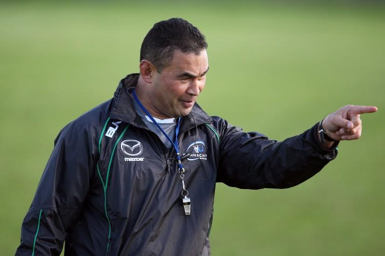 Connacht need to back up Saracens display to show real progress