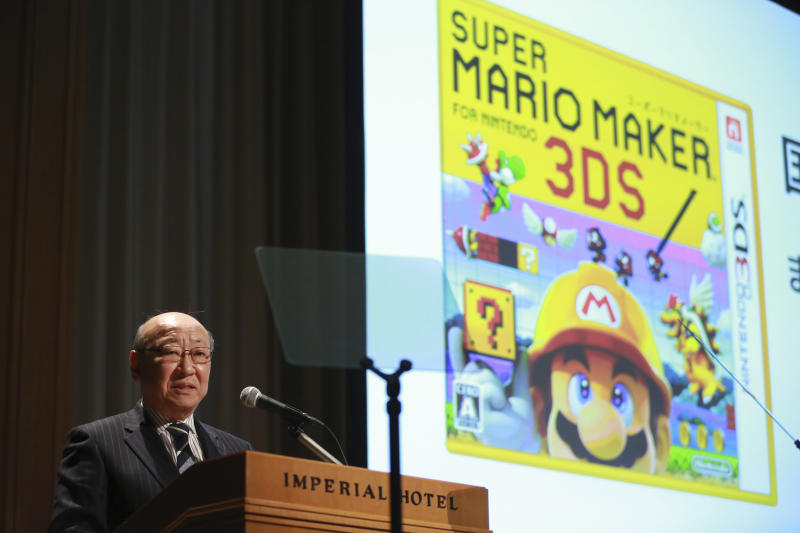 Nintendo release its last financial results for Wii U and 3DS