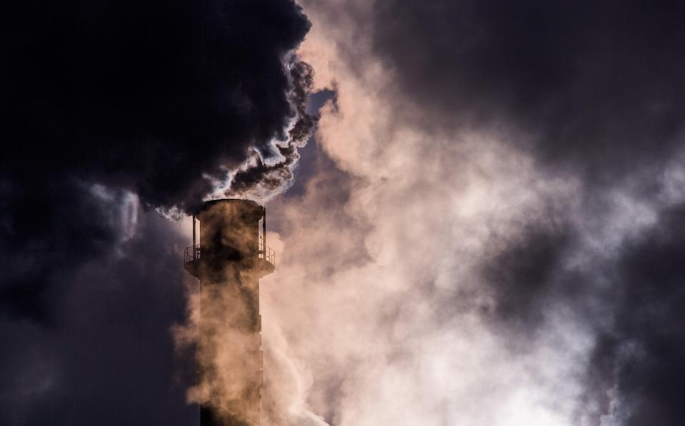 <p>India says richer countries have exhausted 80 per cent of the world's carbon budget, and should take more responsibility to remove carbon from the air</p> (Getty Images )