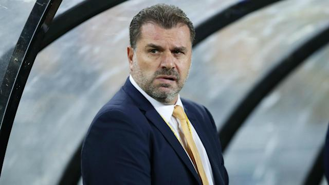 Former international defender Craig Moore is adamant critics will not force Australia head coach Ange Postecoglou out the door.