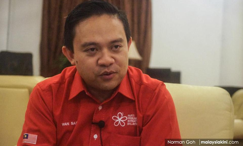 Bersatu leader urges govt to set closing date for vaccination sign-up