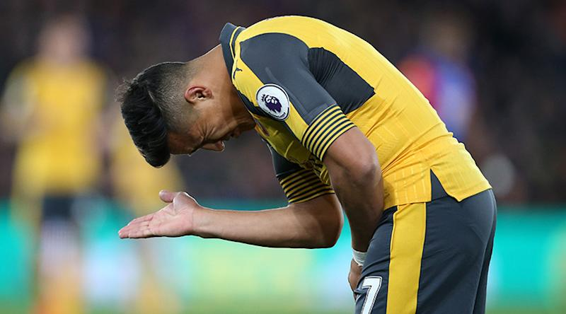 5 urgent changes needed in order to fix Arsenal
