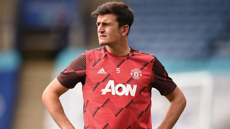 Greek Police release Man United's Maguire from custody