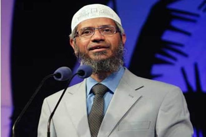 Last week, Naik called Interpol's issuance of red corner notice against him a political witch- hunt. (ANI Image/ File)