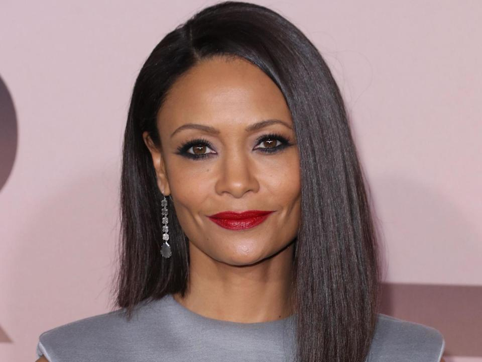 Thandie Newton says people were 'frightened' after she spoke out about her experiences in Hollywood: Rex