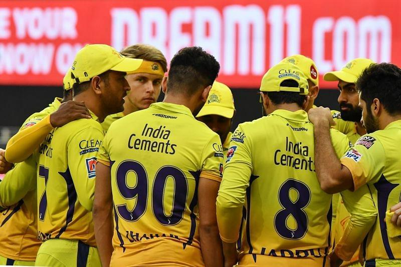 Chennai Super Kings are almost in a must-win situation in tonight's encounter [P/C: iplt20.com]