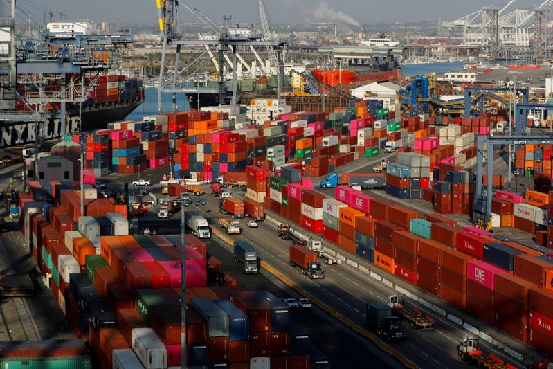 Americans, not Chinese, pay Trump tariffs - New York Fed study