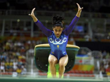 Dipa Karmakar to miss Commonwealth Games 2018, eyes Asian Games return