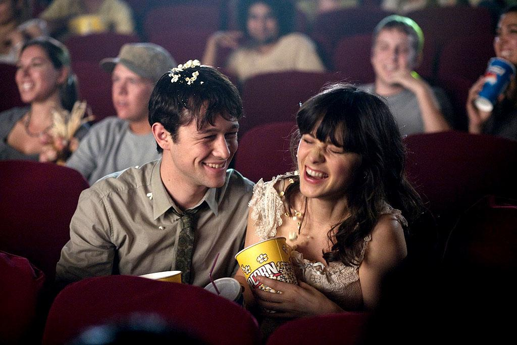 "Seeing Joseph Gordon-Levitt and Zooey Deschanel fall in and out of love in 2009's ""(500) Days of Summer"" was such an emotional roller coaster ride that we walked away with all the same feelings we leave a relationship with -- regret, optimism, and the thought that although we're sad it's over, it was fantastic while it lasted. Fox Searchlight/courtesy Everett Collection"