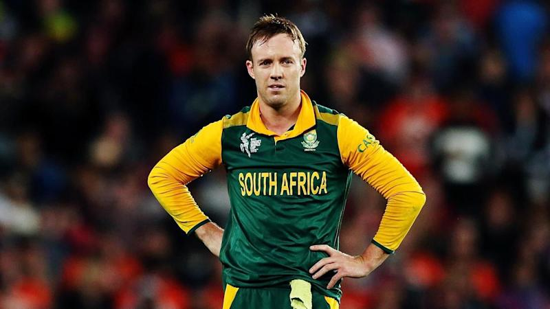 ABD getting hate comments proves outrage is India